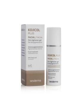 KOJICOL PLUS GEL DESPIGMENTANTE 30 ML