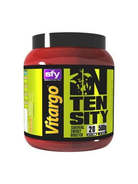 VITARGO INTENSITY 500 GR SABOR LIMÓN