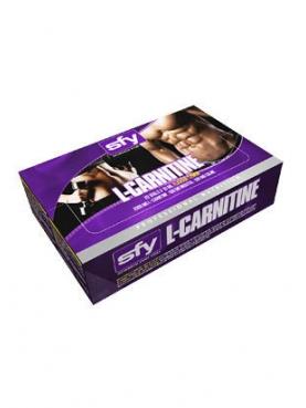 SFY L- CARNITINE 20 VIALES