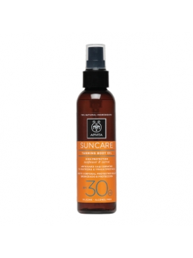 APIVITA SUNBODY OIL SPF 30 150 ML