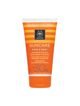 APIVITA SUNBODY CREAM SPF 30 150 ML