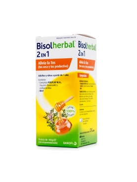 BISOLHERBAL 133 ML