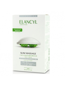 ELANCYL SLIM MASSAGE+GEL CONCENTRADO ANTICEL
