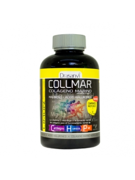 COLLMAR 180 COMP MASTICABLES LIMÓN