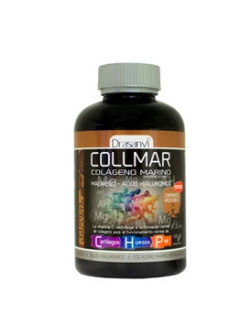 COLLMAR 180 COMP MASTICABLES CHOCO