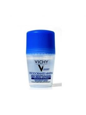 VICHY DESOD BOLA S/SAL ALUM 50