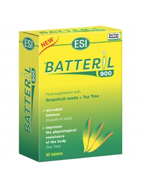 BATTERIL 900  10 COMP