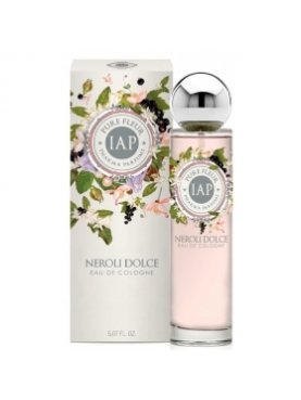 COLONIA NEROLI DOLCE 150 ML FLORAL FRUTAL