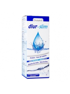 DRASANVI DIUR SLIM 250 ML