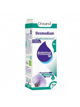GLICERINADO DESMODIUM 50 ML BOTANICAL BIO