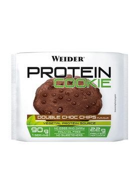 VEGETAL PROTEIN COOKIE WEIDER