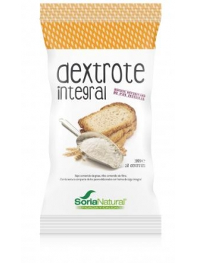 PAN DEXTROTE INTEGRAL 100%