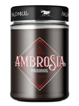 PALEOBULL AMBROSIA CREMA DE CACAO 300G