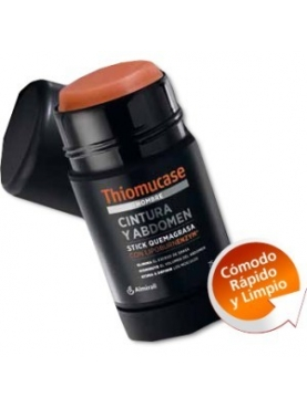 THIOMUCASE STICK MEN 75 ML