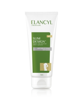 ELANCYL SLIM DESIGN 45+ ANTICELULITICO 200 ML