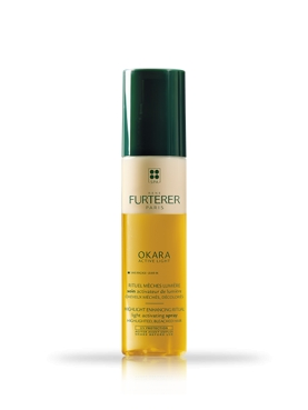 OKARA BLOND SPRAY ACLARANTE FURTERER