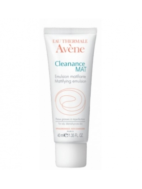 AVENE CLEANANCE EMUL REGUL 40 ML