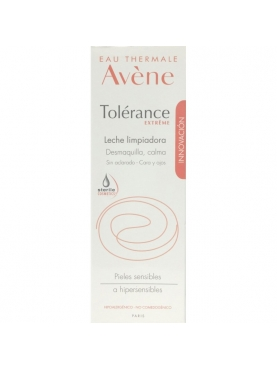 AVENE TOLERANCE LECHE EXT 200 ML