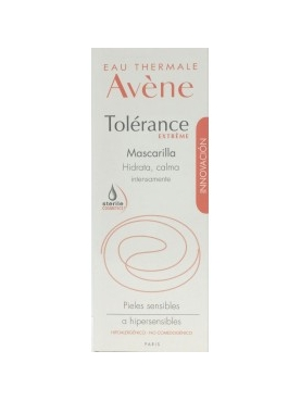 AVENE TOLERANCE MASC EXT 50 ML