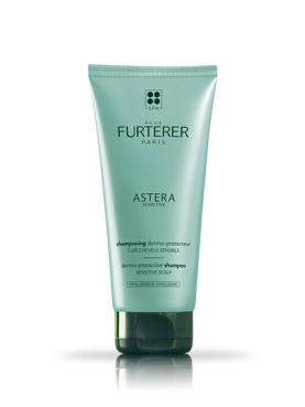 RENE FURTERER ASTERA SENSITIVE CHAMPÚ 200 ML