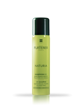 RENE FURTERER NATURIA CHAMPÚ SECO SPRAY 150 ML