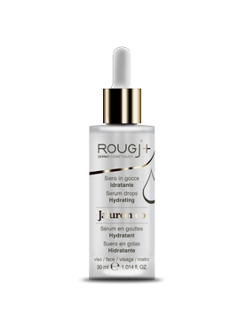 ROUGJ SERUM EN GOTAS HIALURÓNICO 30 ML