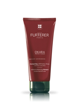 RENE FURTERER OKARA PROTECT COLOR CHAMPÚ SUBLIMA