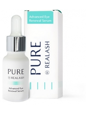 PURE REALASH SERUM OJOS