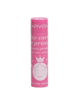 APIVITA BEE PRINCESS LIP CARE