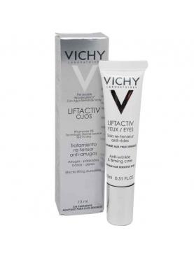 VICHY LIFTACT CXP CONT OJOS 15