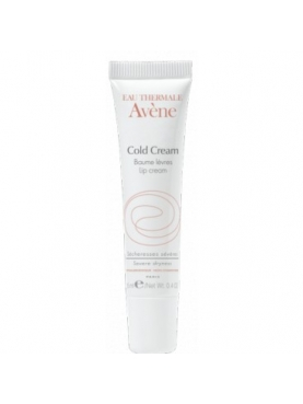 AVENE BALS LAB COLD CREAM 15ML