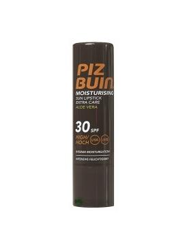PIZ BUIN MOISTURISING STICK LABIAL FPS - 30 A P