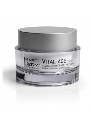 MARTIDERM VITAL AGE NORM 50 ML