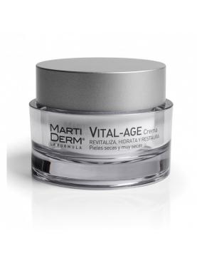 MARTIDERM VITAL AGE SECA 50 ML