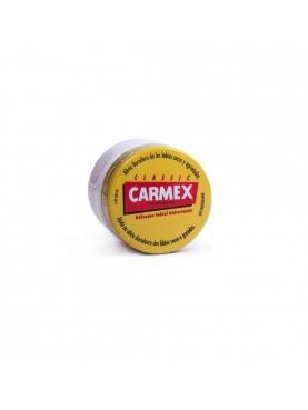 CARMEX CLASSIC BÁLSAMO LABIAL TARRO 7,5 G