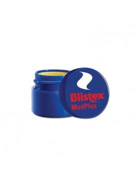 BLISTEX MED PLUS BÁLSAMO REPARADOR 7 G