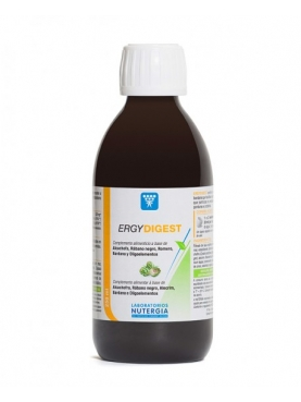 ERGYDIGEST 250 ML