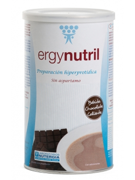 ERGYNUTRIL CAPPUCCINO