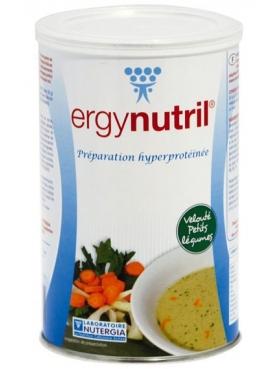 ERGYNUTRIL VERDURAS
