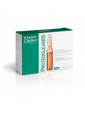 MARTIDERM PROTEOGLICANOS 10 AMP