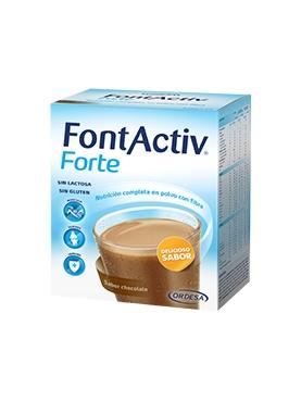 FONTACTIV FORTE CHOCO 14 SOBRES 30 G