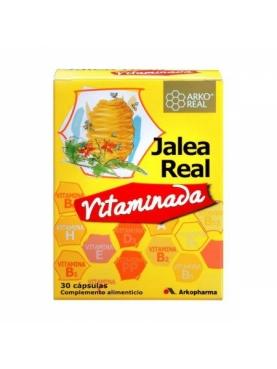 JALEA REAL VIT ARKOCHIM 30 CAPS
