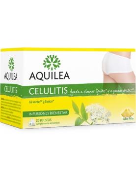 AQUILEA CELULITIS 20 SOBRES INFUSIÓN