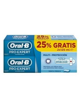 ORAL-B PASTA PROEXPERT MULTIPO