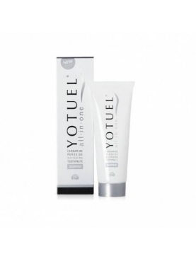 YOTUEL ALL IN ONE SNOWMINT BLANQUEADOR DENTIFRIC