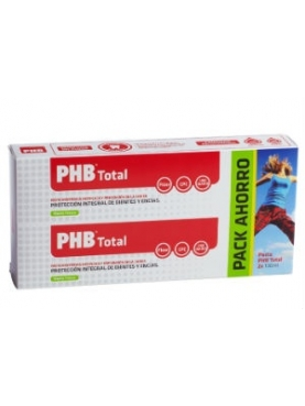 PHB PASTA DENTRIFICA100+50 ML FREE