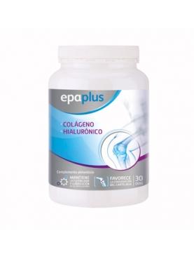 EPAPLUS COLÁGENO+HIALURÓNICO 420 GR