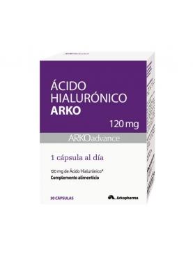 ARKO ÁCIDO HIALURÓNICO 30 CAPS