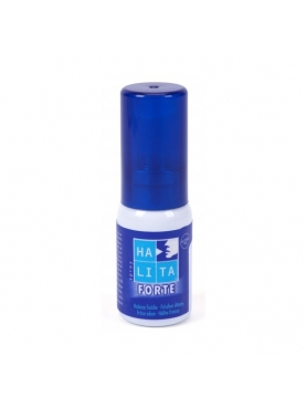 HALITA FORTE SPRAY 15 ML