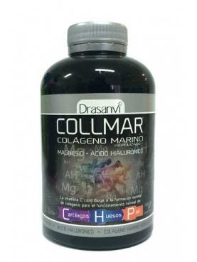 COLLMAR CON MAGNESIO 180 COMP
